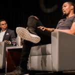 A Conversation With Kevin Durant