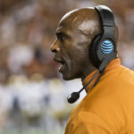 Charlie Strong Out as Texas Coach After Longhorns Fall to TCU