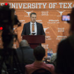 Tom Herman Is Coming Home