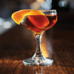 The Longhorn Lope: A Recipe For UT's Unofficial Cocktail