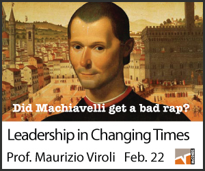 Leadership in Changing Times