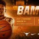 Shaka Smart Nabs Top Recruit Mo Bamba