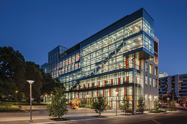 How the Dell Med School Hopes to Transform Health Care
