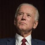 Former Vice President Joe Biden Speaks at LBJ Library