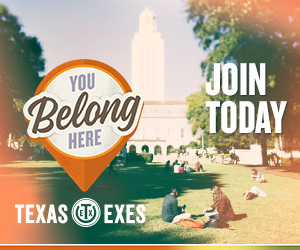 you belong here texas exes life membership