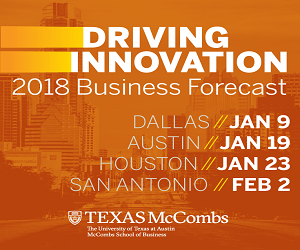 Driving Innovation Mccombs