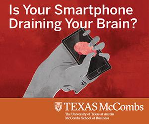McCombs Smartphone