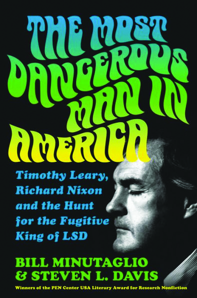timothy leary as a hero Jerry garcia, american hero: long strange trip but it also illuminates the personality of a kind of american hero only and timothy leary and abbie.