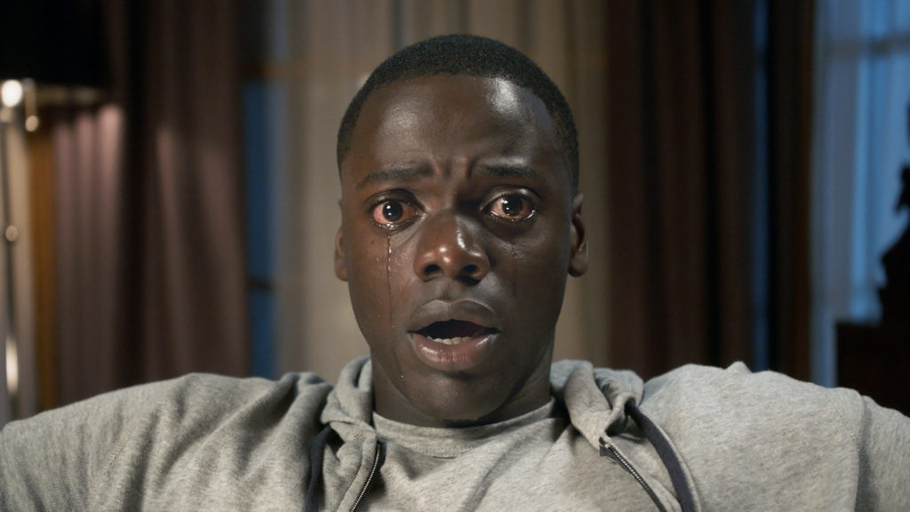 Five Questions With Get Out Producer Ray Mansfield