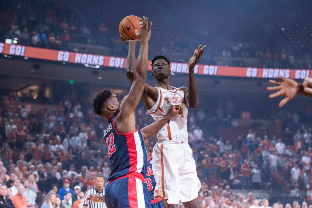 Mo Bamba Selected Sixth Overall by the NBA's Magic